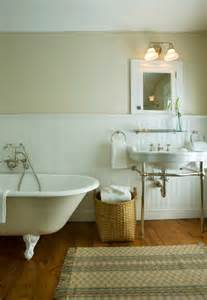 Clawfoot Tub Bathroom Design by Clawfoot Tub Design Ideas