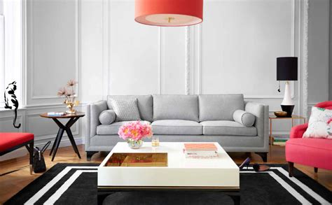 design interior collection hpmkt kate spade spring 2016 collection news events