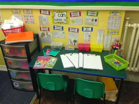 classroom layout ideas year 1 25 best ideas about writing area on pinterest writing