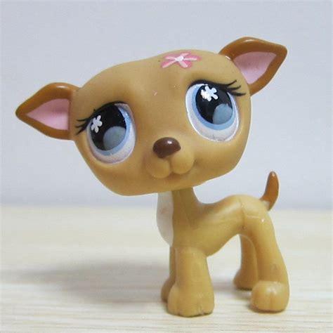 shop for dogs hasbro littlest pet shop collection lps figure puggy