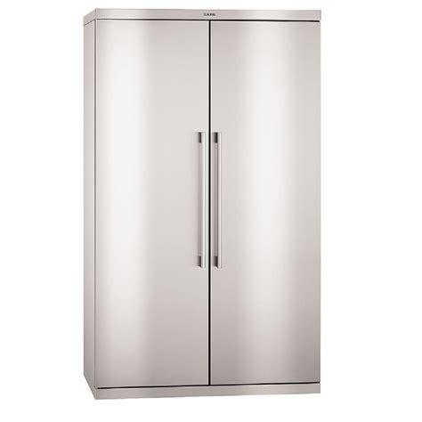 aeg s95400xnm0 american door fridge freezer - Fridge Freezer Door