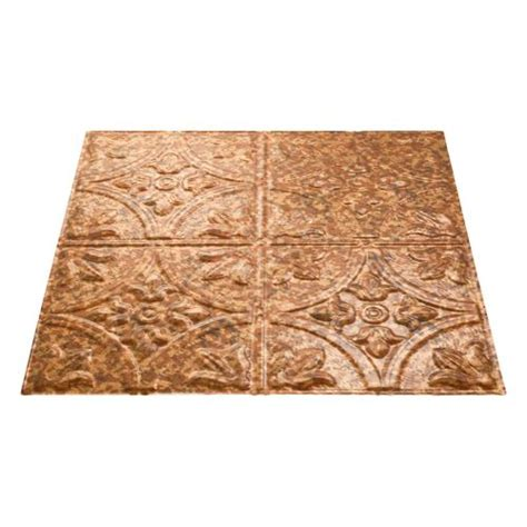 fasade traditional 2 2 x 2 pvc lay in ceiling tile at