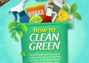 make clean greening your home how to make your own household