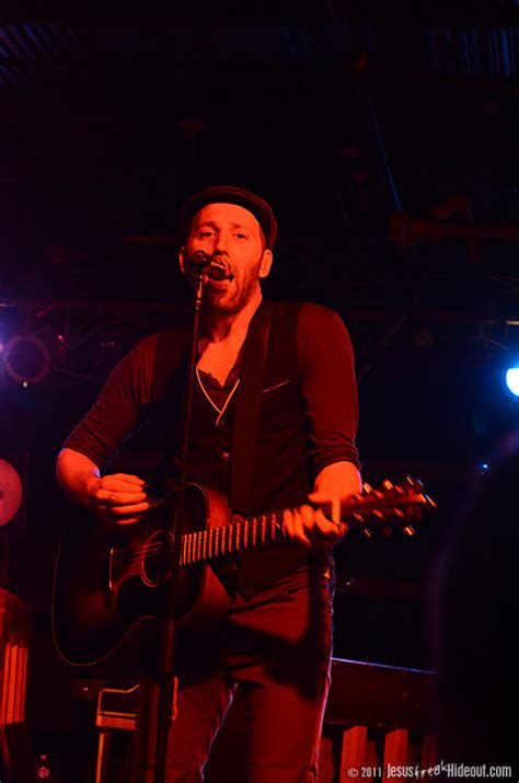 Bullet Mat Kearney by The Jfh Concert Reviews And Dates Mat Kearney Leagues In Allentown Pa 2011