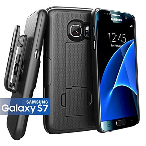 Samsung S7 Flat Baby Skin Ultra Slim encased 174 ultra slim belt clip holster for samsung galaxy s7 smooth black casebowl