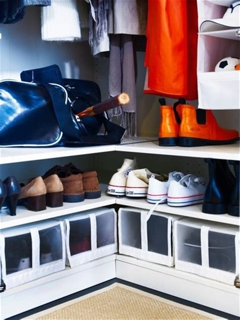 Different Ways To Organize Your Closet by Ideas Y Diferentes Formas De Organizar Tu Armario