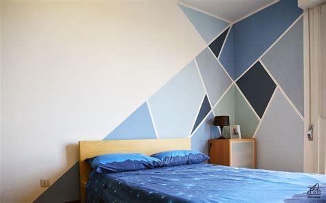 decorare parete da letto decorare le pareti della da letto in modo creativo