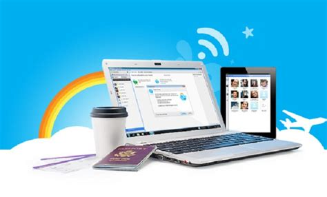 wifi skype skype anywhere with skype wifi supertintin