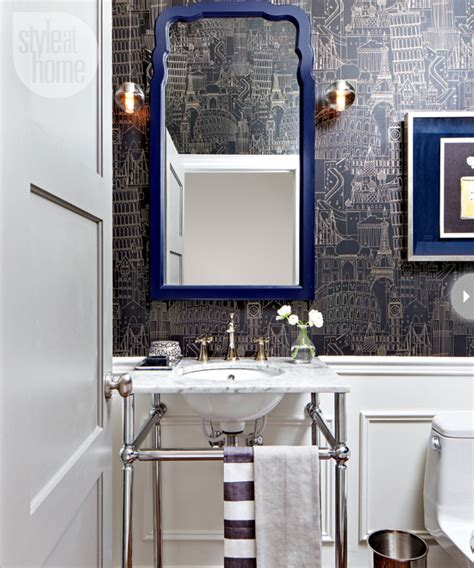 great powder rooms powder room decorating ideas stellar interior design