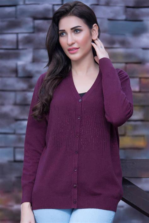 ladies sweaters cardigans zeen  cambridge collection