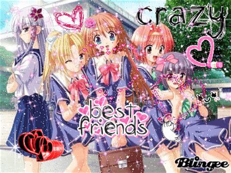 3 Anime Best Friends by Best Friends Animes