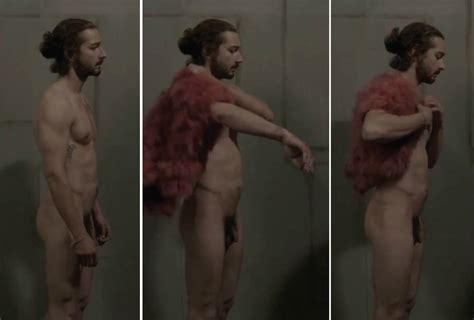 Shia Labeouf Full Frontal Nude Hot Girls Wallpaper