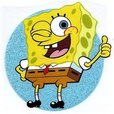 spongebob s secret read thumbs up spongebob desktop backgrounds for free hd