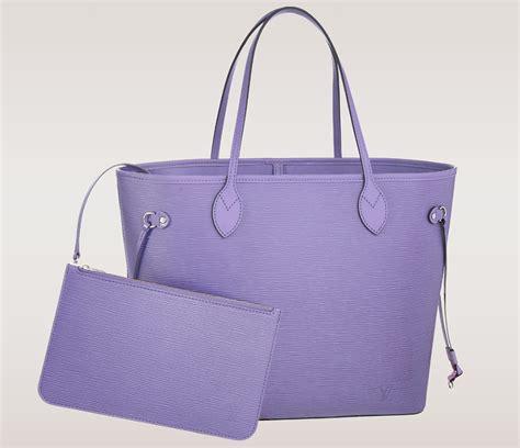 Pastel Bag louis vuitton s summer 2014 collection includes pretty
