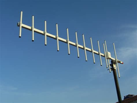 telimart india pvt  uhf band yagi antennas