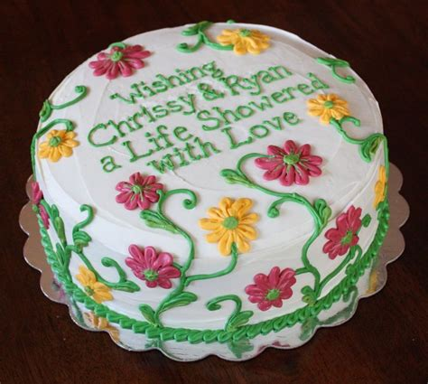couples wedding shower cake ideas 44 best images about wedding shower cakes on