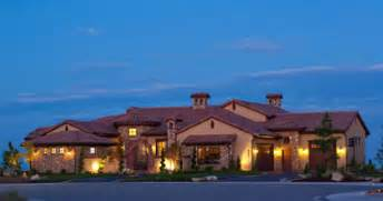 luxury one story homes luxury house plans one story homes french country house