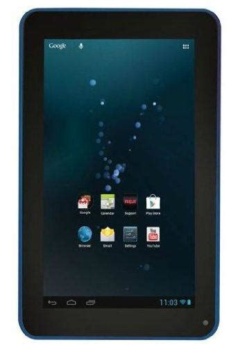 system memory android rca 7 tablet with 8gb memory android 4 1 operating system tablets computer