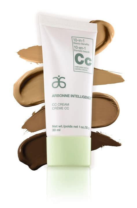 Arbonne Detox Colors Chart by Can Arbonne S 10 In 1 Cc Make A Foundation Lover