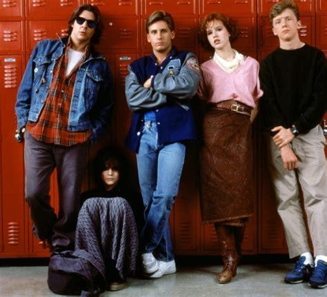 Dream Casting: The Breakfast Club Remake   Movie Stars