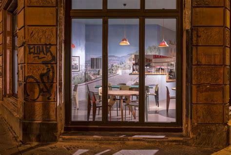 Maxie Eisen Frankfurt by Maxie Eisen Frankfurt A Event Integrator