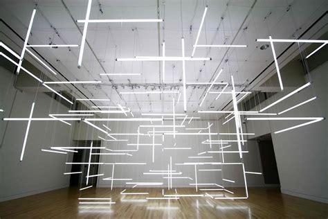 Through Hollow Lands A Light Installation By Lilienthal Light Installation