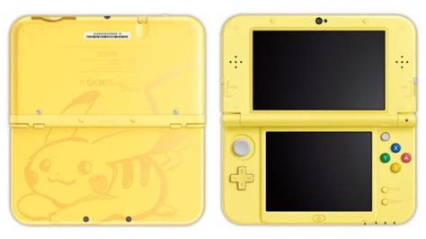 Laris 3ds Moon Asia japan two new nintendo 3ds xl s announced my nintendo news