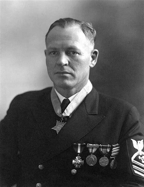 ernie boatswain william badders wikipedia