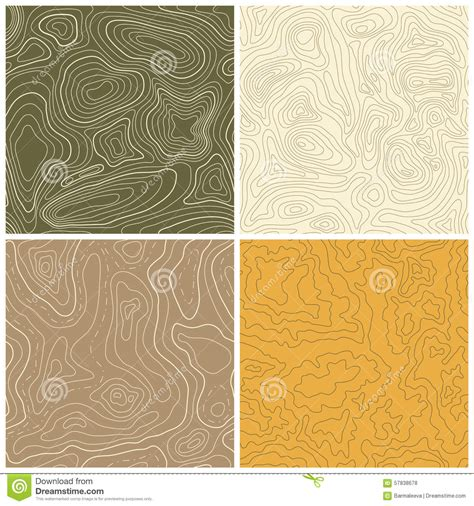 svg pattern maps seamless topographic map cartoon vector cartoondealer