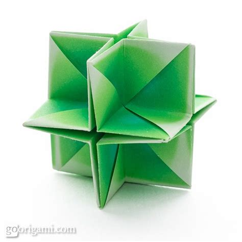Origami Xyz - 1000 images about paper modular origami on