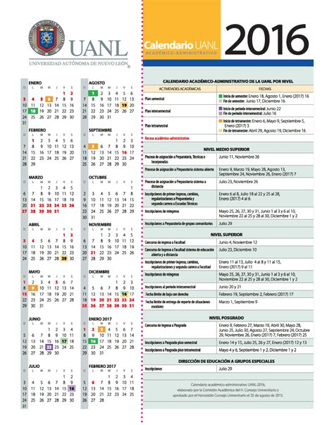 calendario universitario 2014 instituto de investigaciones sociales calendario
