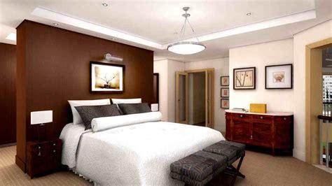 contoh foto kamar tidur minimalis modern interior rumah