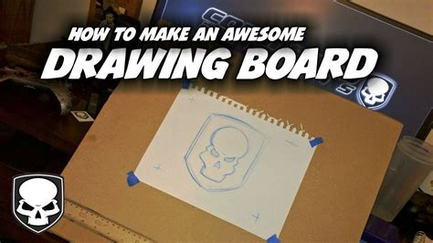 How To Make Drawing