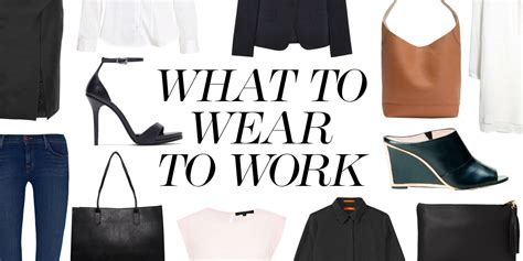 Basic Work Wardrobe Essentials by Casual Office Wardrobe Essentials Office Style Basics
