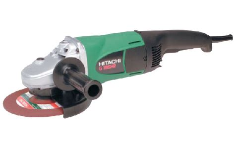 Hitachi Disc Grinder G 15sa2 seashore trading search results