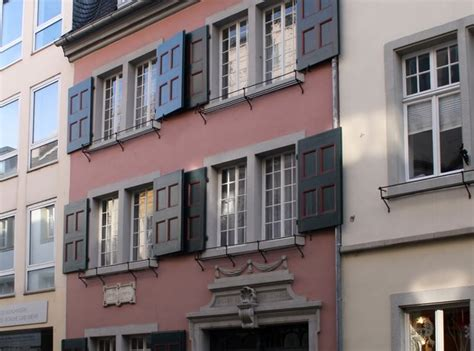 beethoven haus bonn de beethoven s birth beethoven 20 facts about the great
