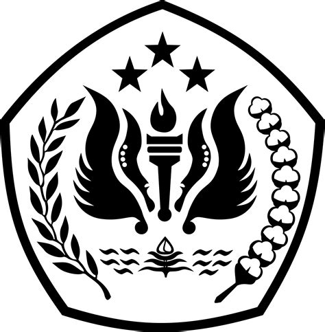 membuat logo hitam putih contoh deskripsi ekonomi contoh two