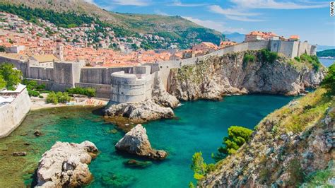 kings landing croatia game of thrones tours launched in croatia and northern