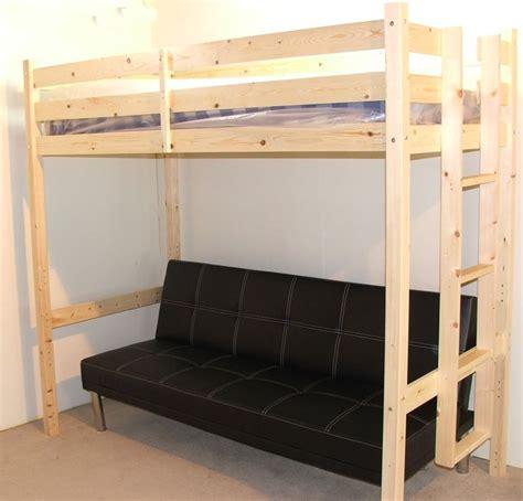 heavy duty futon heavy duty futon bed