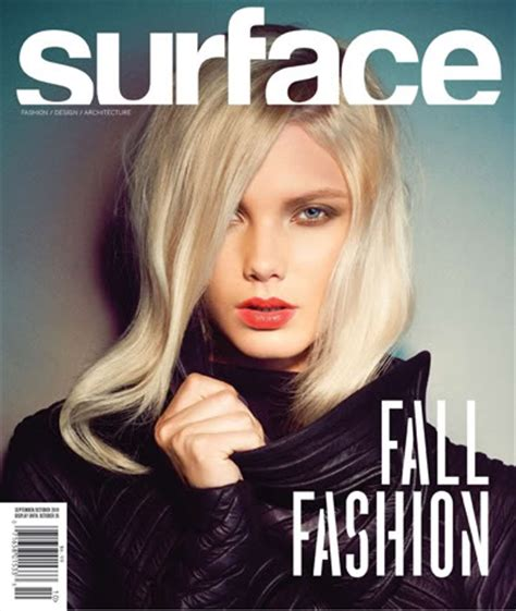 surface design journal back issues surface 84 fall fashion issue