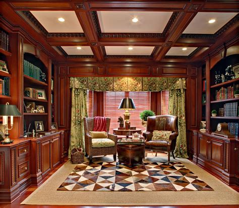 home furniture design 30 classic home library design ideas imposing style