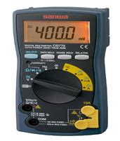 Digital Multimeter Cd772 digital multimeter supplier and dealer in india pcba tools best quality products