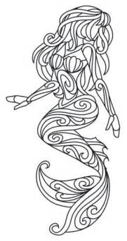 25 best ideas about mermaid coloring on pinterest