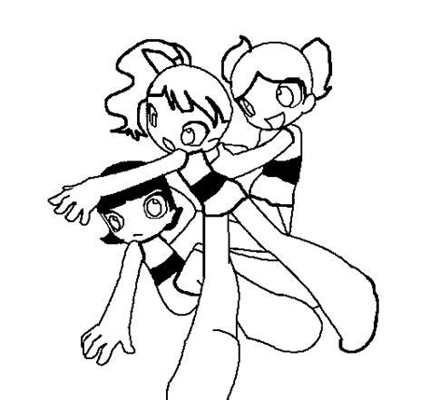 dibujos para pintar de xicas desenho de 3 meninas para colorir colorir com