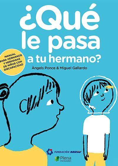 libro que le pasa a terapias inclusivas para discapacitados y sus familias adimir