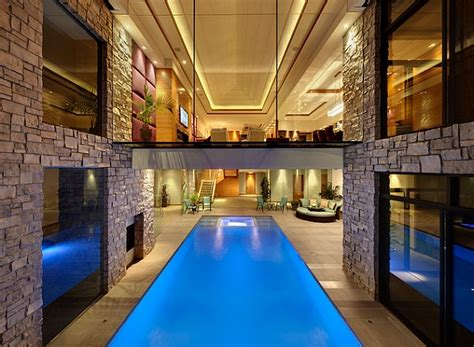 best home spa 50 indoor swimming pool ideas taking a dip in style