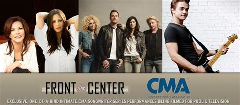 brandys bob on the new episode of the game four all new cma songwriters series episodes with hunter
