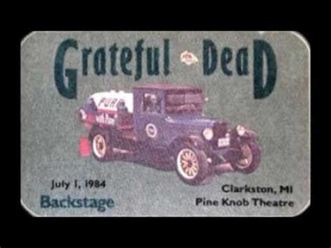china doll grateful dead live grateful dead he s gone drums space china doll miracle