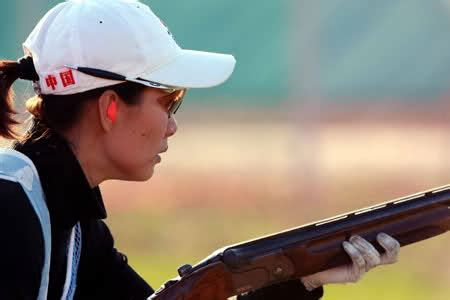 water scooter athens wei grabs china s third gold at munich shooting wc