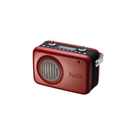 dualit dab radio 90001 dab kitchen radio with fm and 5